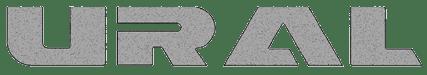 Логотип Урал bw