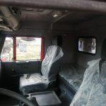 Установка спальника на КАМАЗ