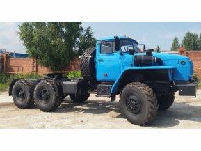 Седельный тягач Урал 44202-60